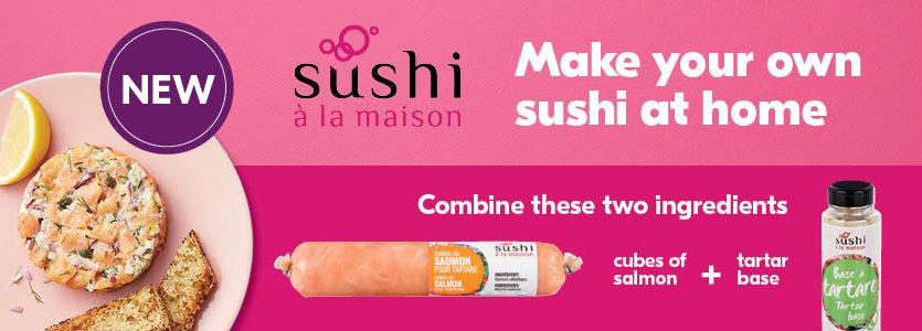 SushiALaMaison_Store